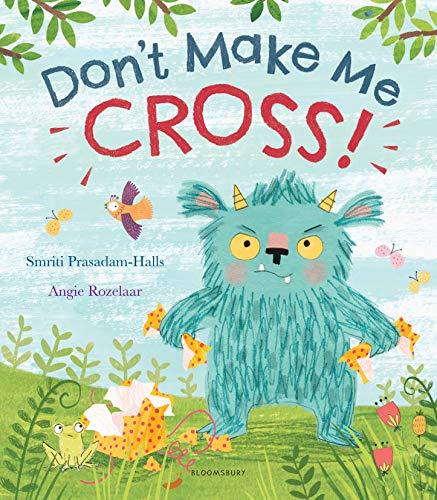 Don't Make Me Cross! (English Edition)