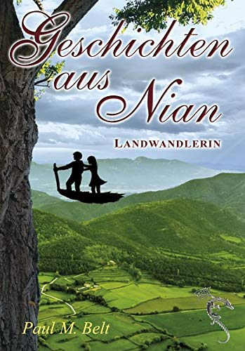 Buchseite und Rezensionen zu 'Geschichten aus Nian: Landwandlerin (NIAN-ZYKLUS)' von Paul M. Belt
