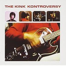 Kontroversy (Bonus Tracks)