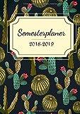 Semesterplaner 2018-2019: Campustimer Winter- und Sommersemester 2018 2019