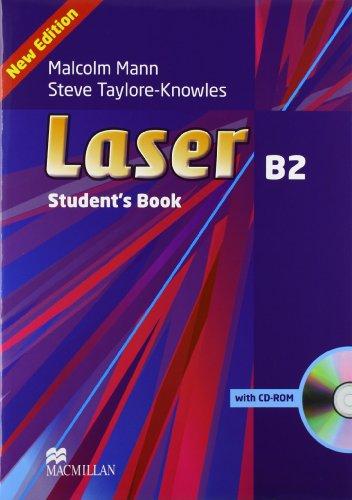 Laser. B2. Student's book-Workbook. Per le Scuole superiori. Con espansione online