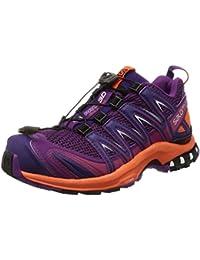 Salomon Xa Pro 3d W, Zapatillas de Running para Asfalto para Mujer