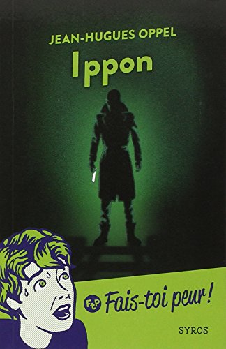 Ippon par Jean-Hugues Oppel