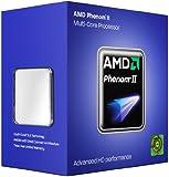 AMD - Processor - 1 x AMD Phenom II X4 925 2.8 GHz - Socket AM3 - L3 6 MB - Box