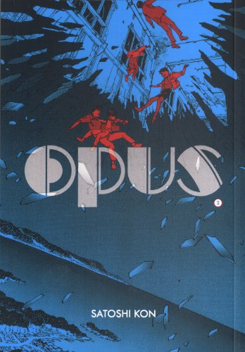 Opus Edition simple Tome 2