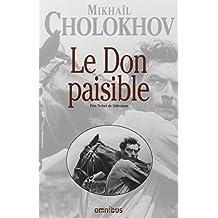 Le Don paisible