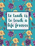 Best Back To School Books - To Teach Is To Touch A Life Forever: Review