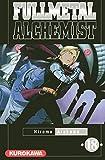 Fullmetal Alchemist, volume 18 | Arakawa, Hiromu. Auteur. Illustrateur