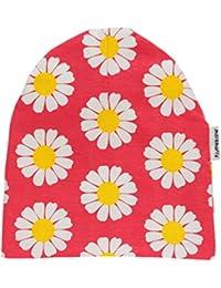 Maxomorra Baby Mütze Organic Cotton Gänseblümchen