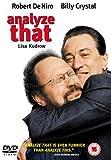 Analyze That [DVD] [2002]