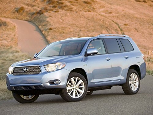 toyota-highlander-customized-32x24-inch-silk-print-poster-seda-cartel-wallpaper-great-gift