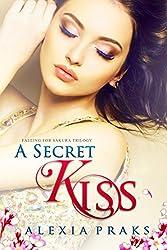A Secret Kiss (Falling For Sakura Trilogy Book 1)