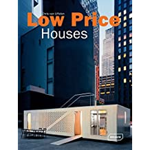 Low Price Houses - Starter Homes, Minimal Houses, Emergency Accommodation