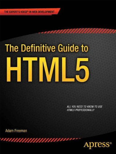 the-definitive-guide-to-html5
