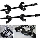 HG® 2 piezas. Muelles de suspensión Muelles de suspensión Muelles de suspensión Tuning Amortiguadores Universal