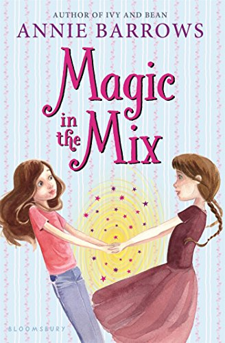 Magic in the Mix Cover Image