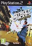 Street Cricket Champions (PS2)