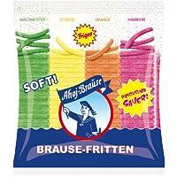 Frigeo Ahoj-Brause Fritten,15er Pack (15x 225 g)