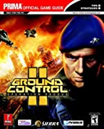 Ground Control II Operation Exodus - Prima Official Game Guide de Greg Kramer
