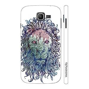 Enthopia Designer Hardshell Case Art to Life Back Cover for Samsung Galaxy J1 Mini