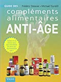 guide des compl?ments alimentaires anti ?ge