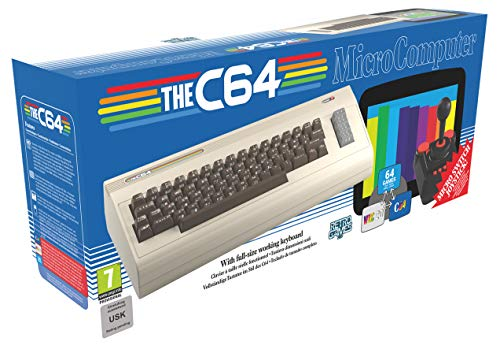Camel Kabel (The C64 Maxi)