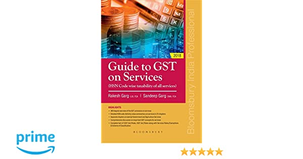 Buy guide to gst on services hsn code wise taxability of all buy guide to gst on services hsn code wise taxability of all services book online at low prices in india guide to gst on services hsn code wise stopboris Gallery