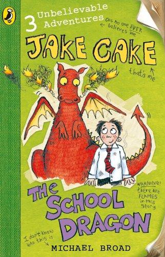 The school dragon