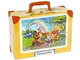 klein 2536 - Winnie the Pooh - Reisekoffer, 30cm