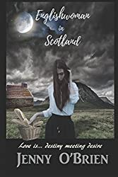 Englishwoman in Scotland: Large Print Edition