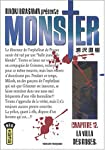 Monster Edition simple Tome 12