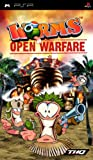 Cheapest Worms Open Warfare on PSP