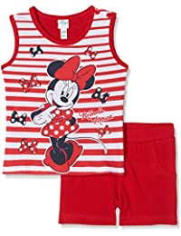 Disney Baby Girls' Clothing Set