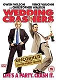 Wedding Crashers (Uncorked Edition) [UK Import]