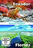 Die Mitte Amerikas - Ecuador & Florida[2 DVDs]