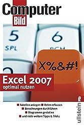 Excel 2007 optimal nutzen