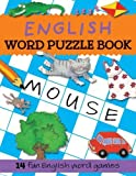 Image de English Word Puzzle Book