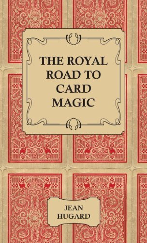 The Royal Road to...