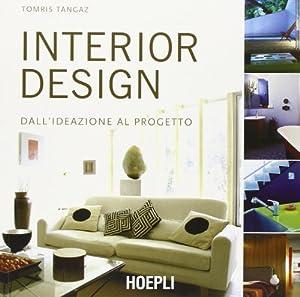 I 10 migliori libri sul design di interni