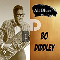 All Blues, Bo Diddley
