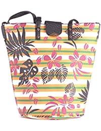 Liu Jo EZBC086028 Mujer Multicolor Poliamida Bolso tipo shopper