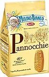 Mulino Bianco - Biscotti Pannocchie - 4 confezioni da 350 g [1400 g]