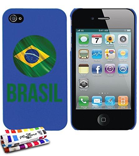 custodia-rigida-finissima-blu-originale-di-muzzano-dal-modello-pallone-da-calcio-brasil-per-apple-ip