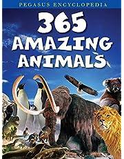 365 Amazing Animals