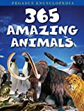 The 365 - series books are a unique product created keeping in mind the number of days we have in a year. Each book has 365 stories that will encourage children to read at least one story each day, inculcating in them the good habit of book reading. ...