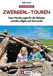 Zwergerl-Touren: Neue Wanderungen für die Kleinsten zwischen Allgäu und Karwendel