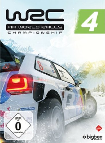 WRC 4 World Rally Championship