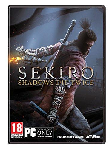 Sekiro Shadows...