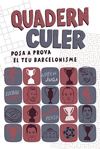 Quadern Culer (Altres)