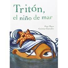 Tritón, El Niño Del Mar (Ciudad Esmeralda)